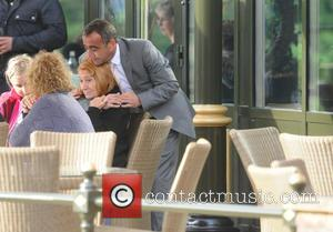 Michael Le Vell Turns To Police Over Car Vandalism