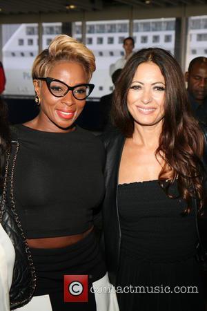 Mary J. Blige: 'Music Bosses Make Money From Stars' Demise'