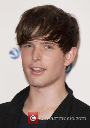 James Blake - Barclaycard Mercury Prize nominations announcement