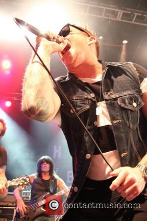 Mark Mcgrath Accuses Bandmates Of Greed Over Lawsuit