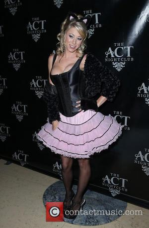 Katie Morgan - Katie Morgan hosts the 'Pussy Galore' benefit for Heaven Can Wait Animal Society held at The Act...