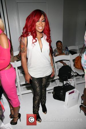 D'angelo and K Michelle