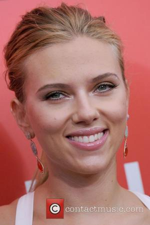 Scarlett Johansson Wins Esquire's 'Sexiest Women Alive' For The Second Time