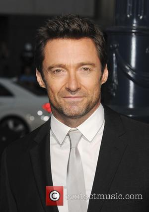 Hugh Jackman - Los Angeles Premiere - Prisoners