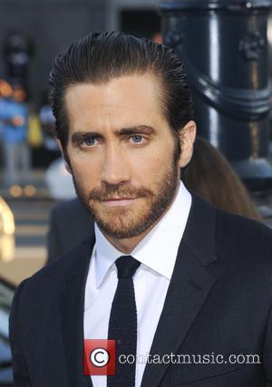 Jake Gyllenhaal - Los Angeles Premiere - Prisoners