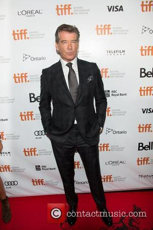 Pierce Brosnan's Remington Steele Heading Back To Tv - Report