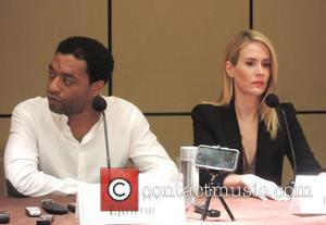 Chiwetel Ejiofor Hesitant To Take 12 Years A Slave Role