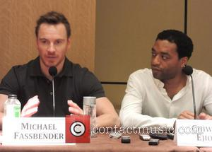 Michael Fassbender Relied On Co-stars' Support During Slave Scenes