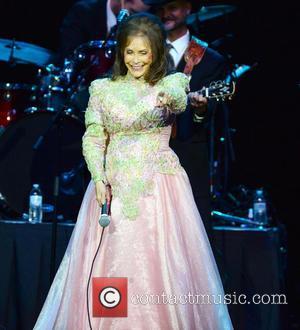 Loretta Lynn To Receive Inaugural Billboard Women In Music Legend Award