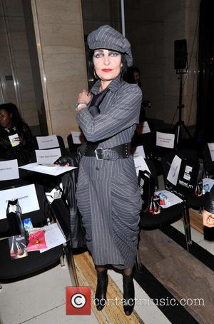 Siouxsie Sioux Joins Campaign Against Foie Gras