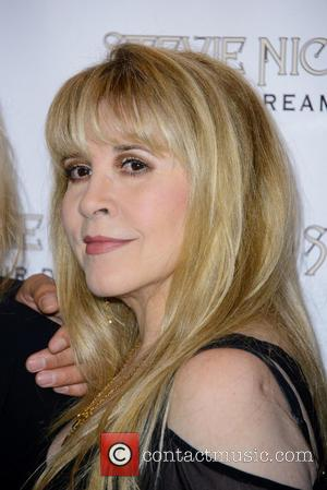 Stevie Nicks Finally Embraces Modern Trappings