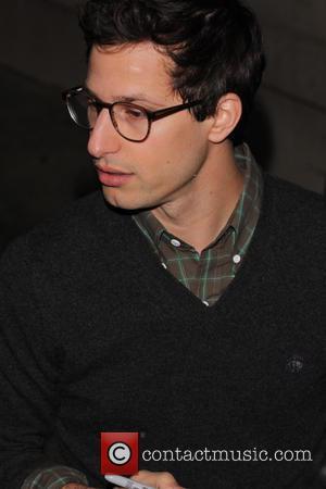 Andy Samberg