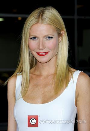 Gwyneth Paltrow - Los Angeles Premiere Of 'Thanks For Sharing'
