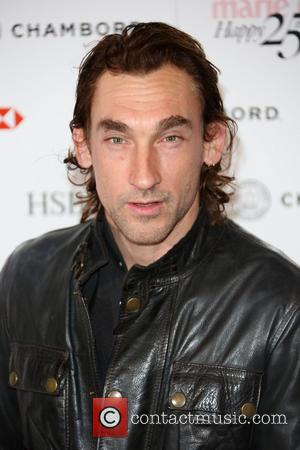 Joseph Mawle - Marie Claire 25th birthday celebration featuring Icons of our Time in association with The Outnet at the...