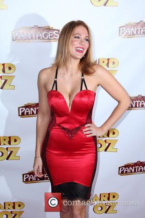 Wizard Of Oz and Maitland Ward