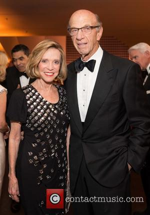 Ann Fisher and Bob Fisher