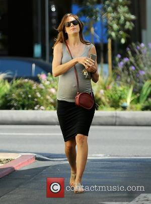 Michelle Monaghan Is A Second-time Mum