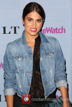 Nikki Reed - 2013 People StyleWatch Denim Party