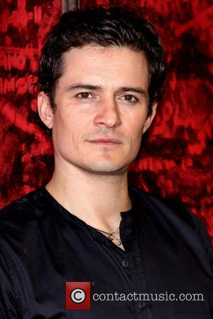 Orlando Bloom Selling Hollywood Home