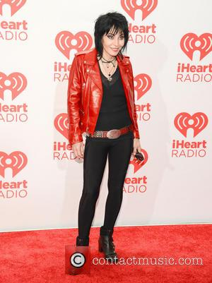 Joan Jett Removed From Thanksgiving Day Parade Float Over Backlash