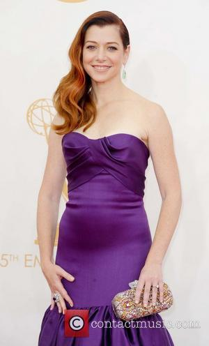 Primetime Emmy Awards, Alyson Hannigan, Emmy Awards