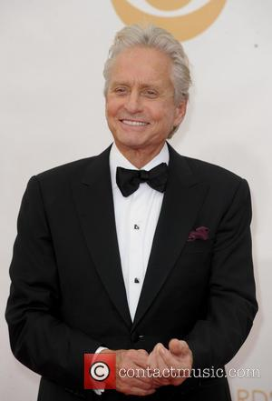 Michael Douglas' Fans Sign Petition To Reunite Star With Son