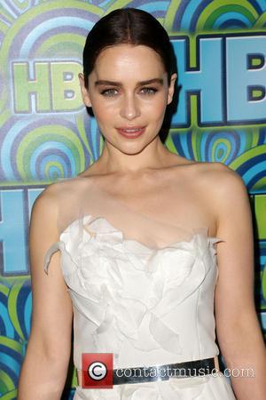 Emilia Clarke Suffered Secret Brain Aneurysm - Report