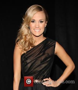 Carrie Underwood's Cooking Sets Off Fire Alarm