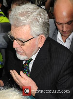 Rolf Harris Facing Three Further Sex Assault Claims