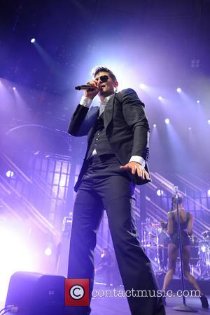 Robin Thicke's Beats Advert Banned Before 7.30pm After Complaints