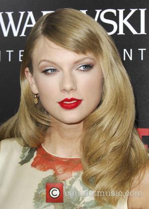 Taylor Swift Breaks Record By Winning Songwriting Award