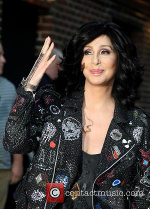 Cher Announces Album Of Abba Covers