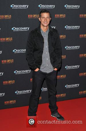 Bear Grylls - 'Bear Grylls: Escape From Hell' launch party for the new TV series held at Battersea Power Station...