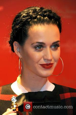 Katy Perry: Mick Jagger