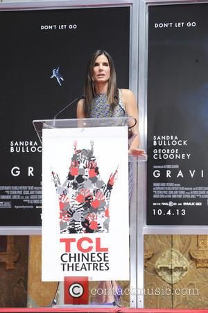 'Gravity' Launches To No.1 In Us Box Office