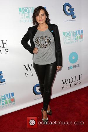 Mariska Hargitay To Join Mum On Hollywood Walk Of Fame