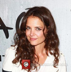 Katie Holmes Roasted At Her 35th Birthday Dinner By Friends