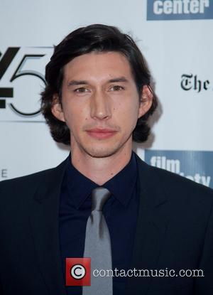 Adam Driver Takes Time Out Of Star Wars Filming To Talk About What Makes The Series So Great