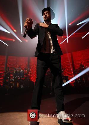 Justin Timberlake - iTunes Festival 2013