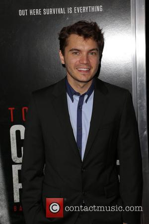 Emile Hirsch Makes Light Of Dad-to-be Reports