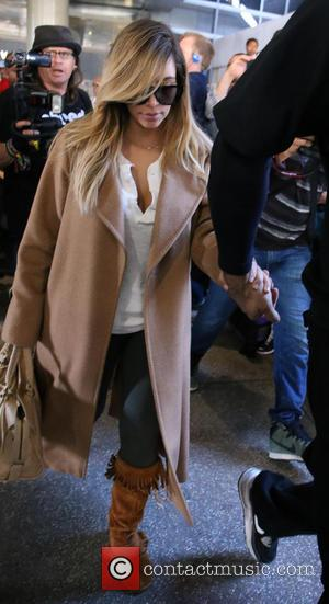 Kim Kardashian's Folks Confirm Separation Reports