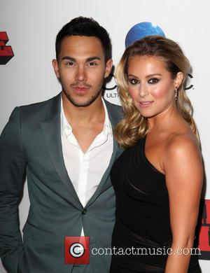 Big Time Rush Star Carlos Pena Weds Spy Kids Actress
