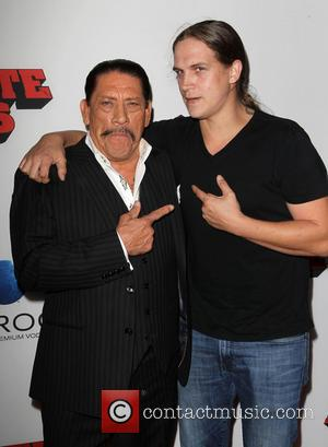 Danny Trejo and Jason Mewes