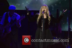 Stevie Nicks Penned Condolence Letter To Lea Michele After Cory Monteith's Death