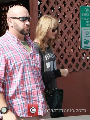 Taylor Swift Co-writes New Song With Lena Dunham's Fun. Boyfriend [Listen]