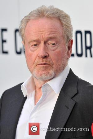 Ridley Scott - The Counselor Special Screening