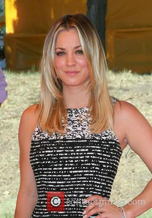 Kaley Cuoco Wants To Wed As Soon As Possible