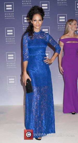 Actress Sherri Saum Expecting Twins
