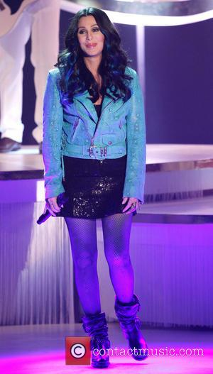 Cher - Celebrities appear on German entertainment television show 'Wetten Dass...?' - Bremen, Germany - Saturday 5th October 2013