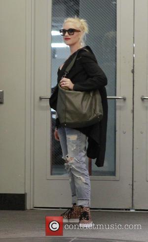 Gwen Stefani Launches Nail Polish Collection